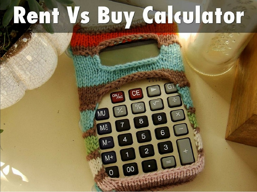 Rent Vs Buy Calculator